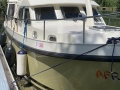 Linssen Grand Sturdy 30.9 Sedan Motoryacht