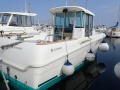 Jeanneau Merry Fisher 655 Marlin Pilothouse