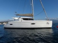 Fountaine Pajot Lipari 41 Lionfish Catamaran