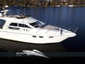 Sealine 44 Fly Flybridge Yacht