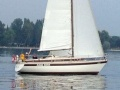 Dehler Optima 98G Sailing Yacht