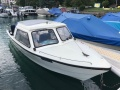 Bootswerft Bucher Fishline Fishing Boat