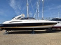 Sunseeker Superhawk 34 Offshore-vene