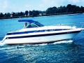 Chris Craft 262 Sport Motoryacht