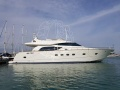 Dalla Pieta 68 Fly Flybridge
