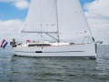 Dufour 360 Grand Large Olivia Segelyacht