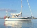 Sweden Yachts SWEDEN 390 Sailing Yacht