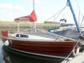 CUSTOMBUILT CUSTOMBUILT 23 MONARCH Keelboat
