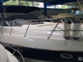 Sessa C35 Pilothouse