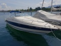 Chris Craft 268 Koncept Pilothouse