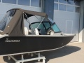 VBoats 50 Fisch Fishing Boat