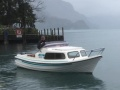 Lehmann Swiss-Pilotina 500 Fishing Boat