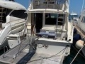 Hatteras Fisherman 52 Flybridge