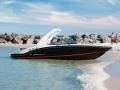 Chaparral 237 SSX Bowrider