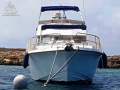 Princess 41 Flybridge