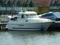 Marex 280 Holiday HT Cabin Boat