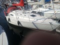 Scampi 30 Sailing Yacht