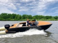 VTS Boats Flying Shark 5.7 Runabout