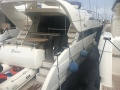 Conam 60 Wide Body Flybridge