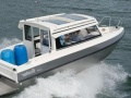 Buster Cabin 2017 Pilothouse