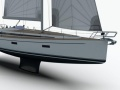 Sweden Yachts 48 Sailing Yacht