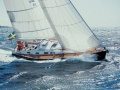 Sweden Yachts 45 Sailing Yacht