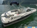 Four Winns 215 Sundowner Sportboot