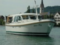 Linssen Grand Sturdy 299 Kajütboot
