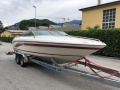 Sea Ray 220 SR / Occasione Sportboot