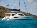 Leopard 48 Crewed Version Catamaran