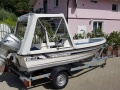 Hille Utility 420 Sportboot