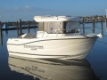 Quicksilver 605 Pilothouse 100PS Kajuitjacht