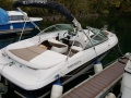 Four Winns H180 Bowrider