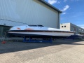 Tullio Abbate 46 EXECUTIVE Pontoon Boat