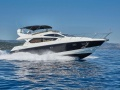 Sunseeker Manhattan 63 Yate de motor