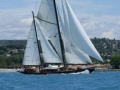 Abeking & Rasmussen 108` A & R WISHBONE KETCH PROJECT SINTRA Ketch
