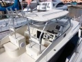AL Custom 32 Express Barco desportivo