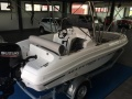 Selection Boats ASTON 19 Konsolenboot