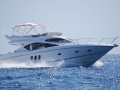 Sunseeker 52 Manhattan Motoryacht