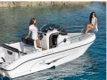 Ranieri International Shadow 19 sundeck Ponton-Boot