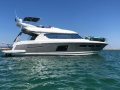 Jeanneau 620 Fly Flybridge