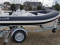 Williams Turbojet 325 Beiboot / Dinghi