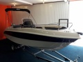 Eolo 570 OPEN Center console boat