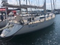 BALTIC YACHTS BALTIC 47 Segelyacht