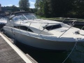 Bayliner 3255 Pontoon Boat