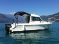 Jeanneau Merry Fisher 625 Fishing Boat