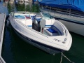 Chris Craft 197 BR Sport Boat