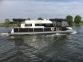 Technus Watercamper Motoryacht