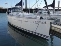Dufour 455 Grand Large Sailing Yacht