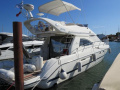 Cranchi 40 Atlantique  EW 2009 Flybridge